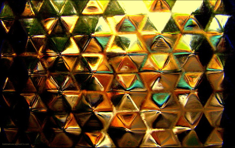 All triangles ...