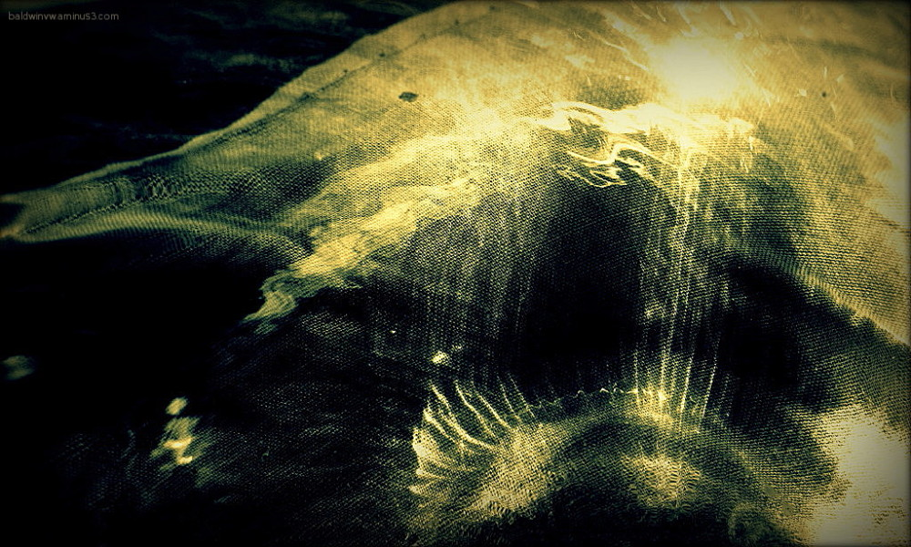 The spirit of the light ...