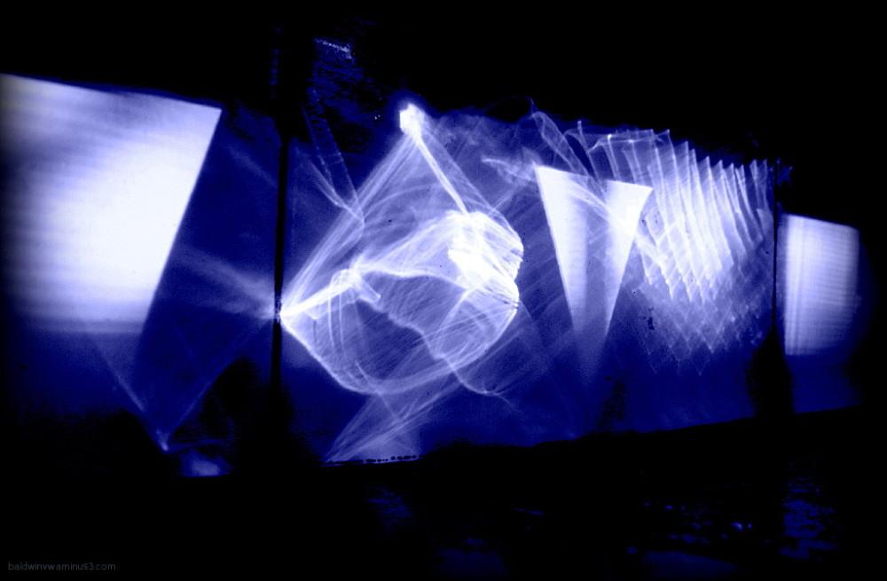 Mural of light  1 ...