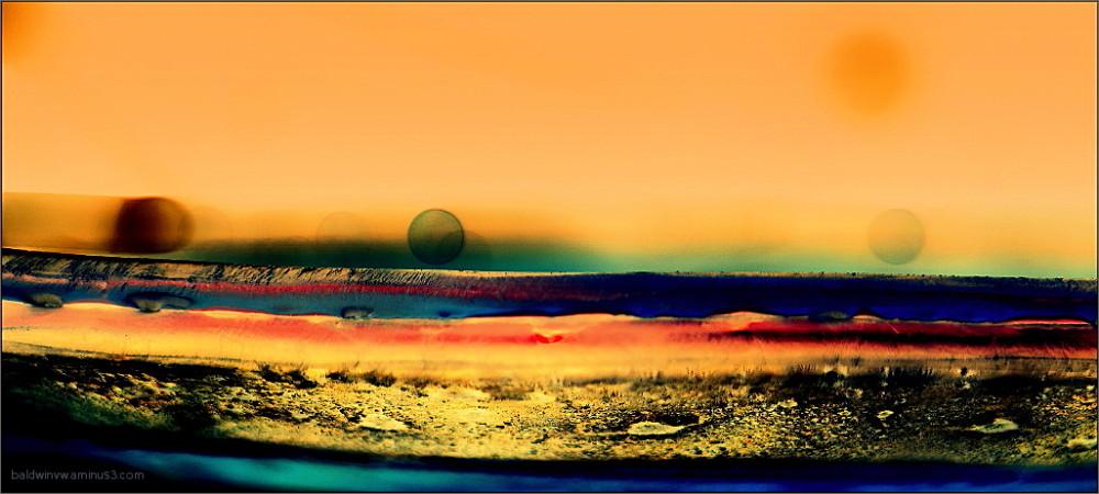 Dreamland ...