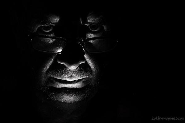 Blackout ...