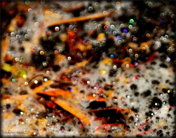 ST- range bubbles ...