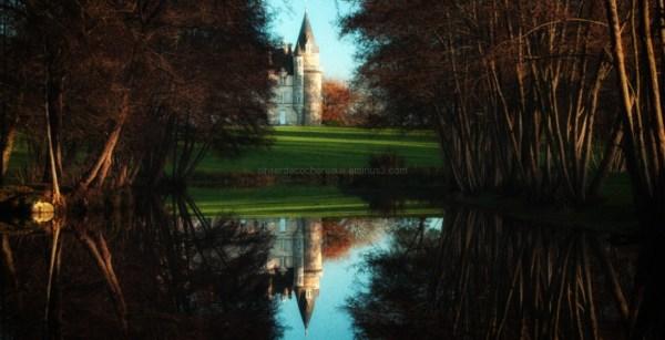Chateau de Sévigné