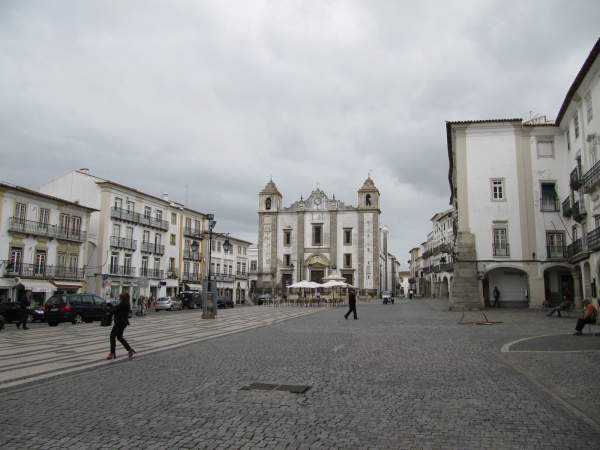 Central place
