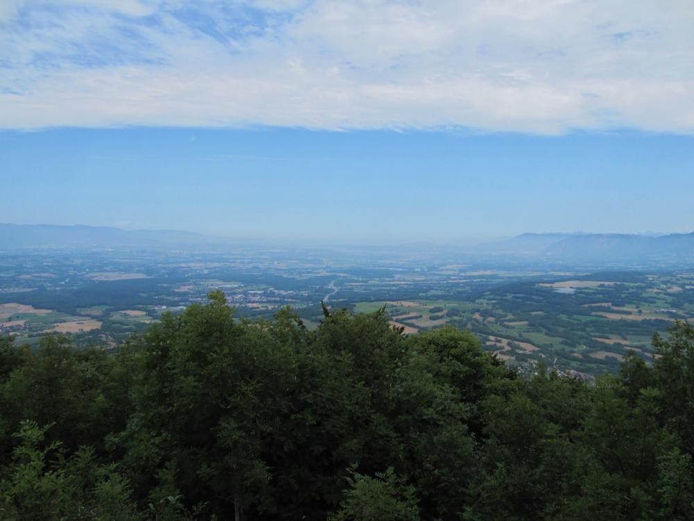 Geneva area