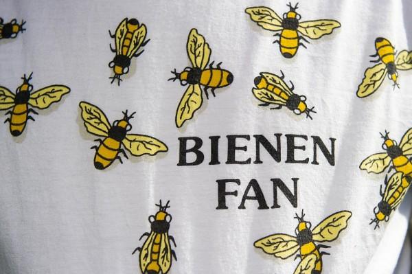 Bienenfan, Bienenshirt,