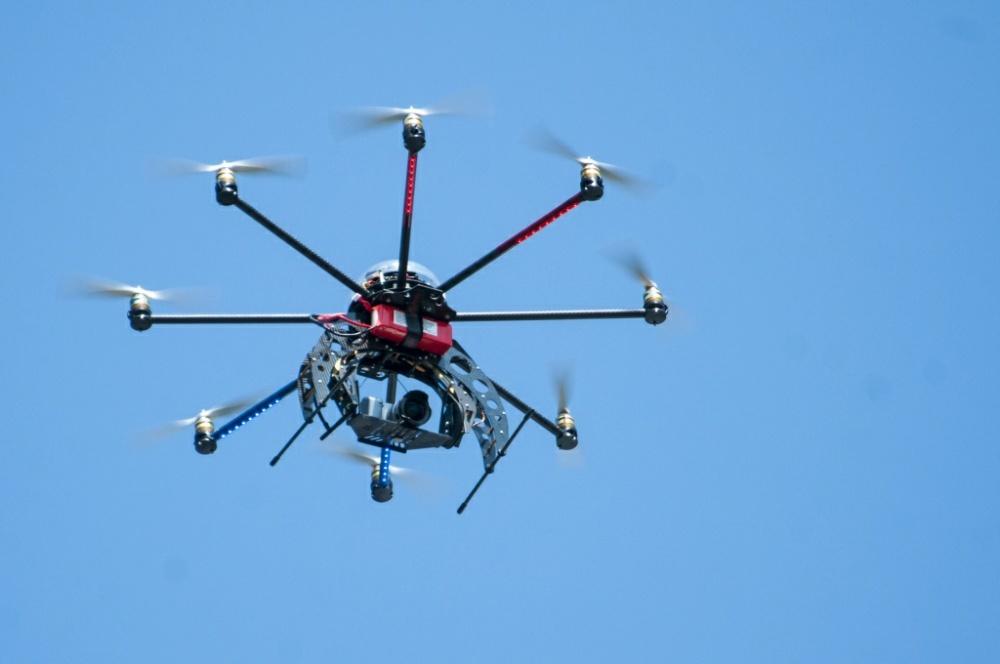 Flying Cam