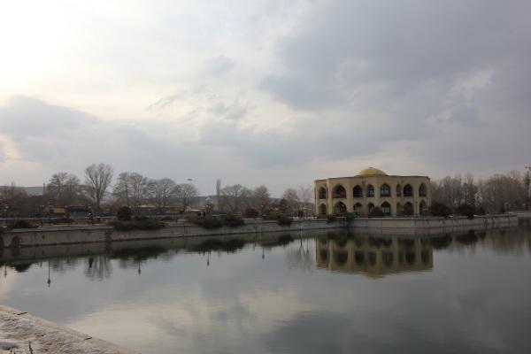 Shah GOli