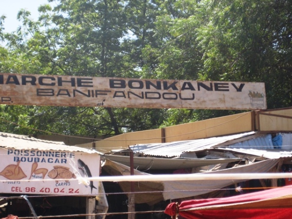 BONKANEV MARKET NIAMEY