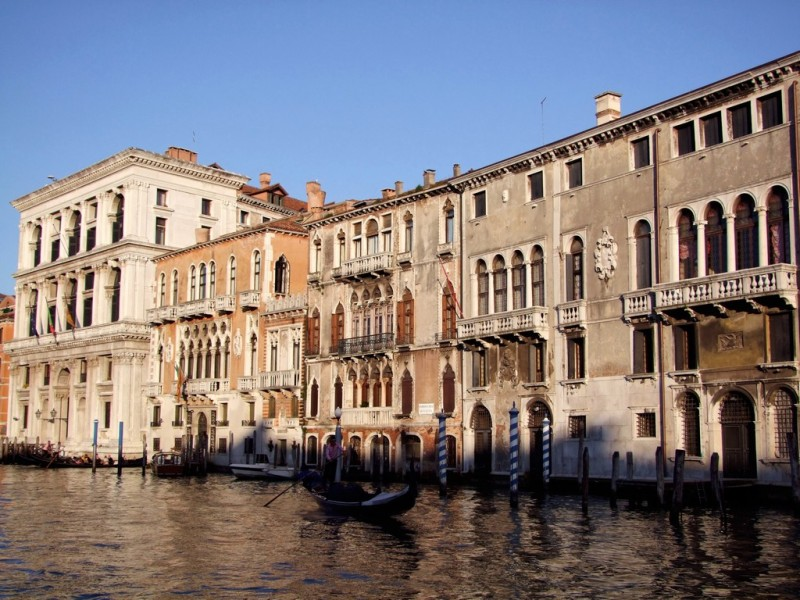 Lumière de Venise
