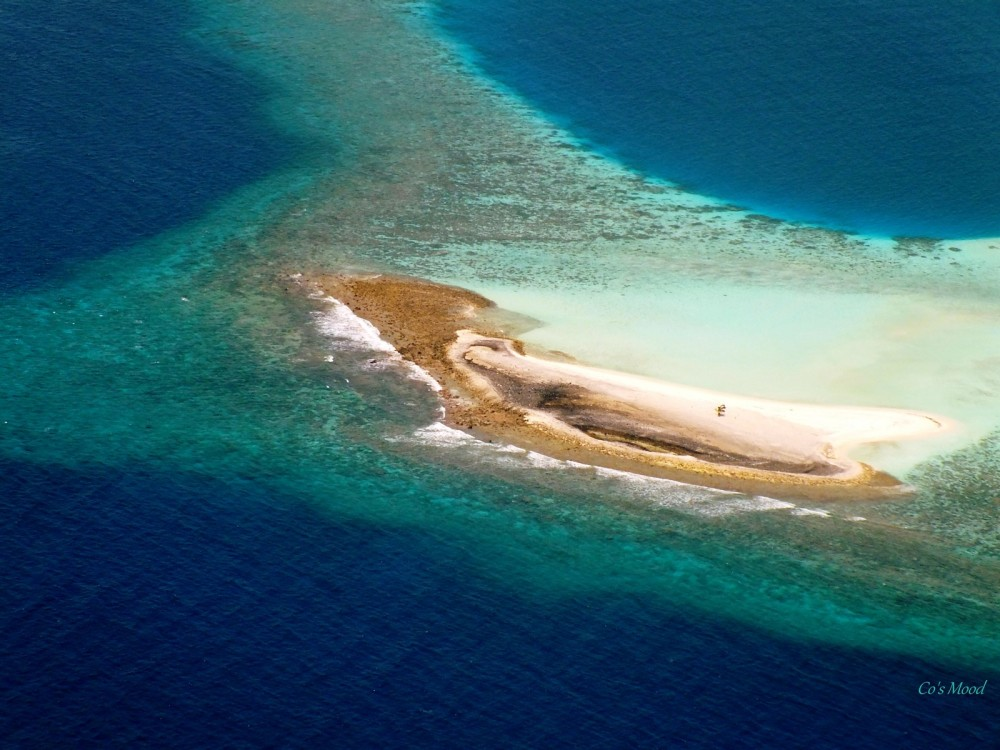 Atoll perdu