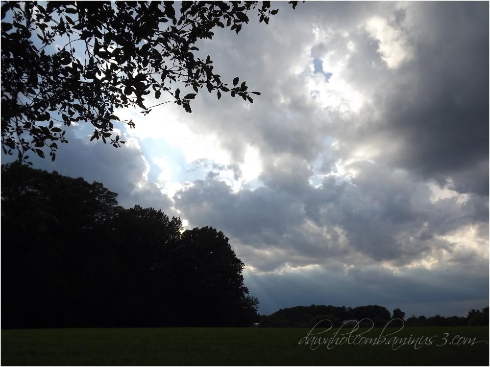 Stormy Skys