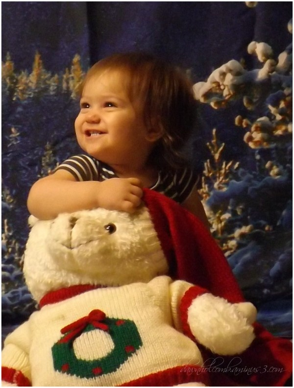 I was good Santa