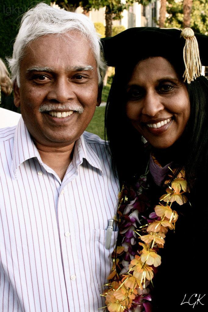 My Amma and Appa