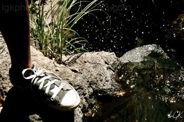 Rocking the converse