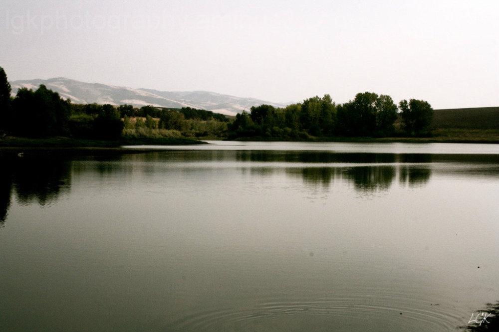 Lake Bennington 3