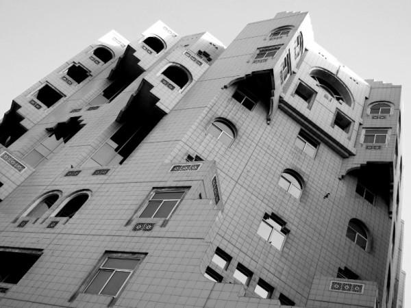Maktoum Street, Deira