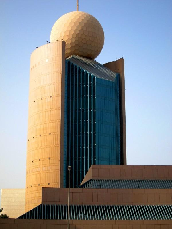 Etisalat, Deira, Dubai