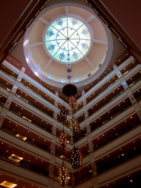 Westin, Dubai