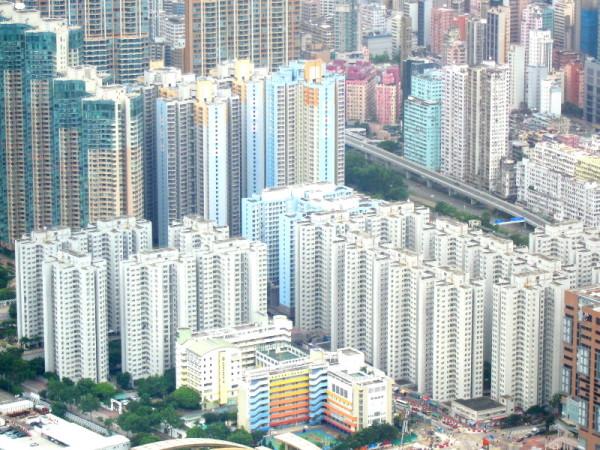 Kowloon, Hong Kong