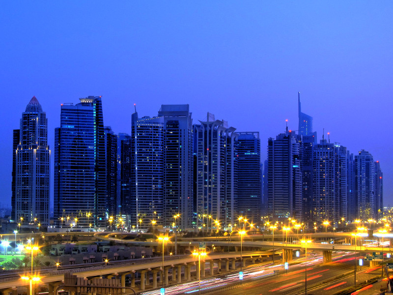 JLT, Dubai