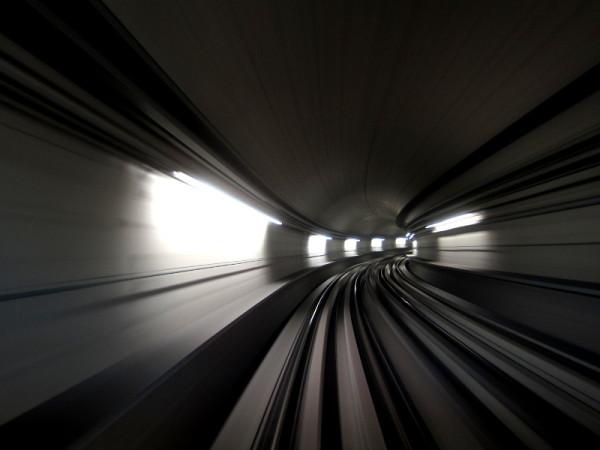 Metro Tunnel, Dubai