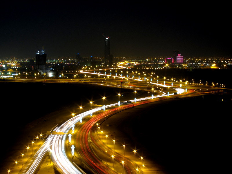 Al Khail Road, Dubai