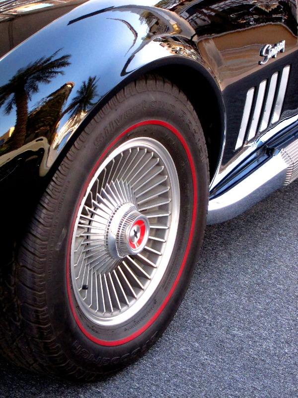 Emirates Classic Car Festival, Dubai