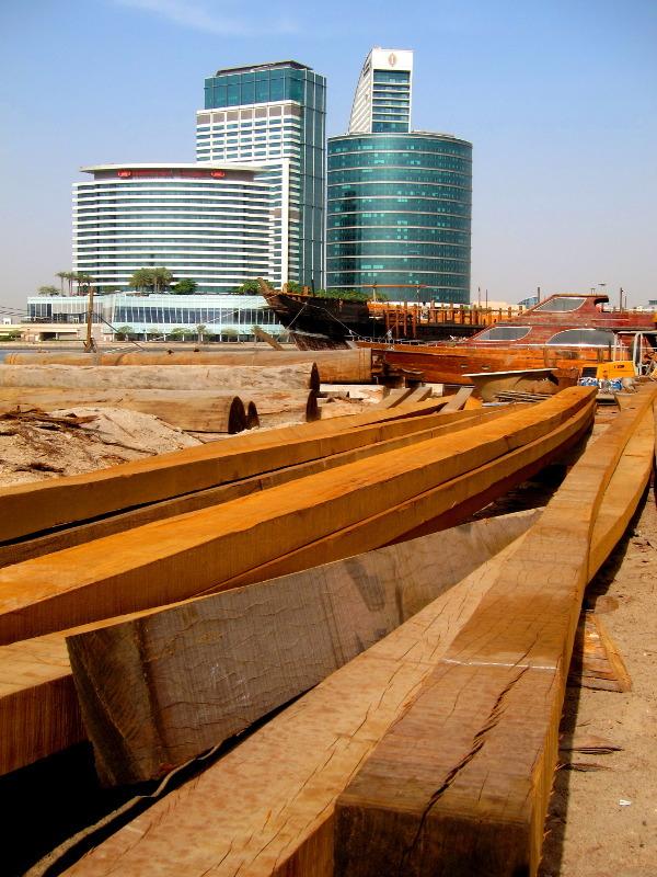 Jaddaf, Dubai