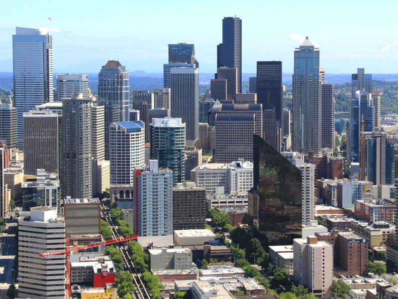 Downtown, Seattle, United States