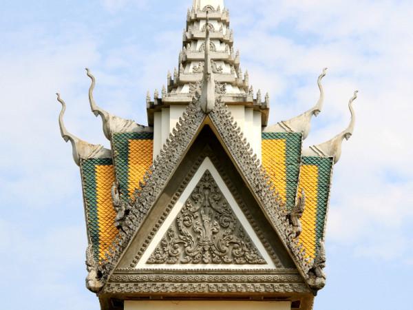 Choeung Ek, Phnom Penh, Cambodia