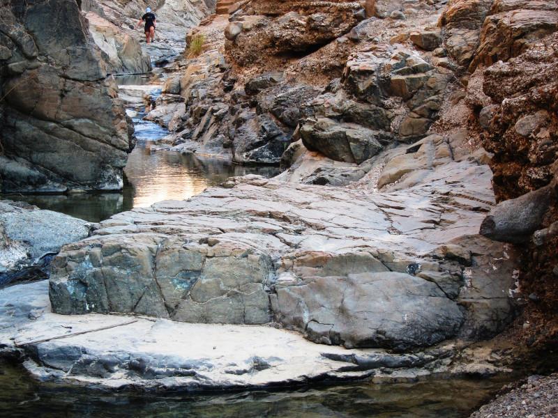 Wadi Shawkah, Ras al Khaimah