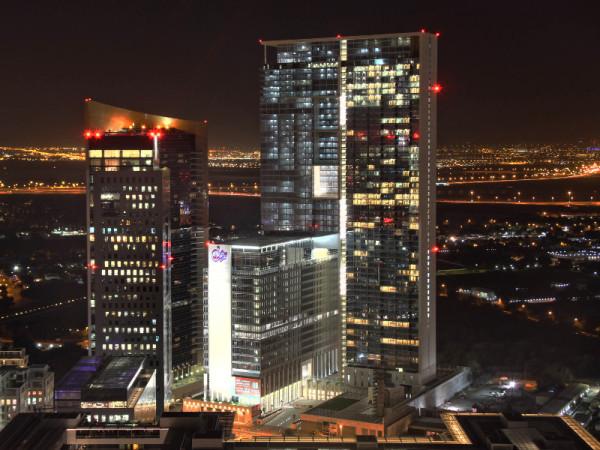 Rosewood, Dubai