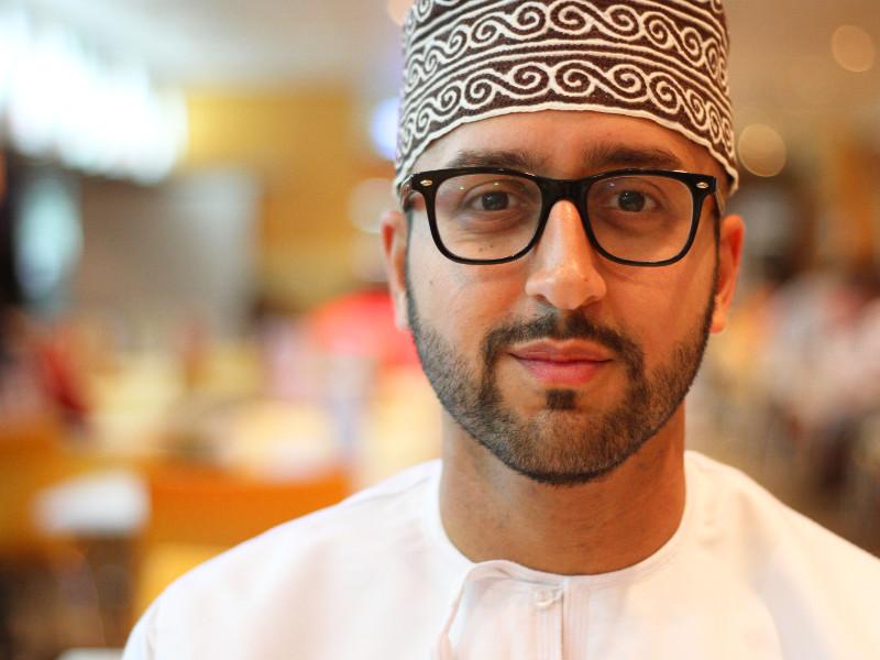 Journalist, Karama, Dubai