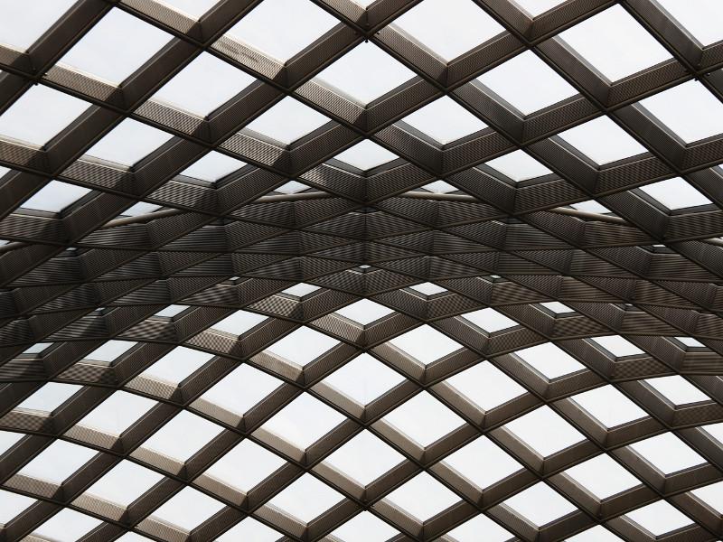 National Portait Gallery, Washington DC, US