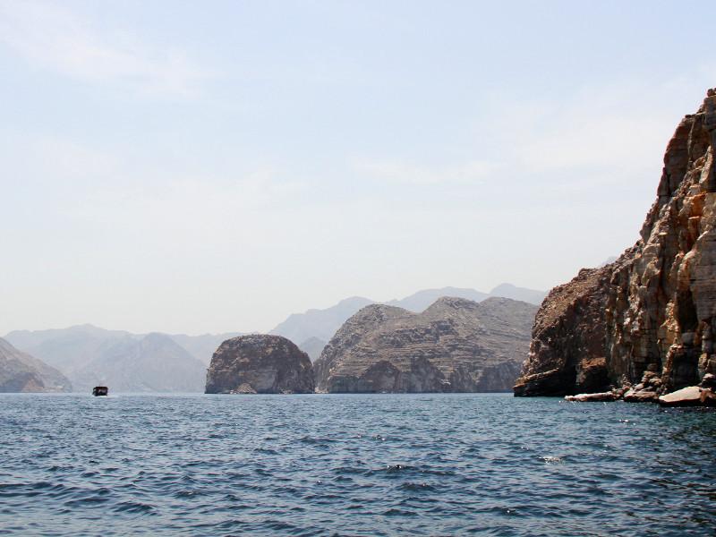 Musandam, Oman