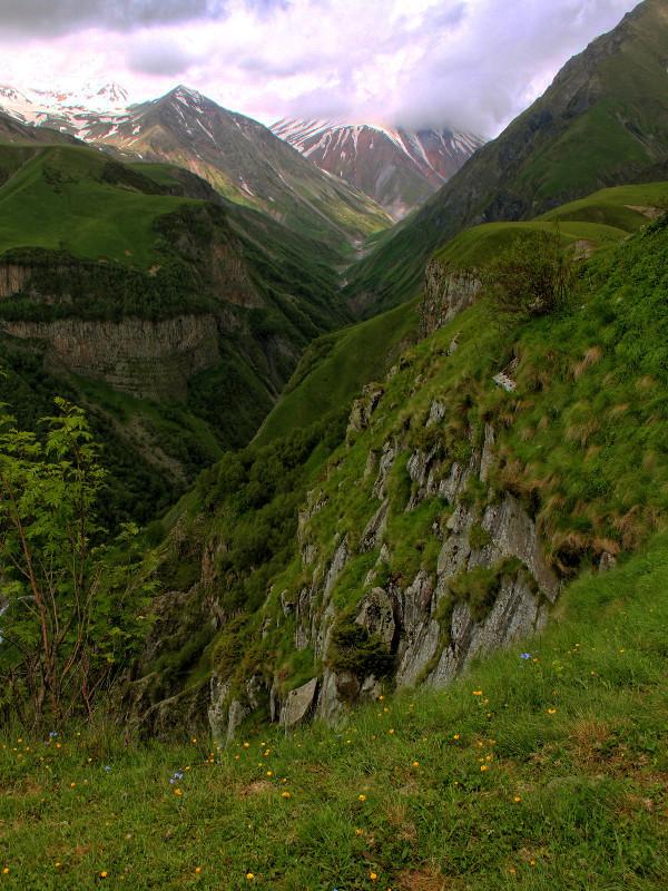 Mtskheta-Mtianeti, Georgia