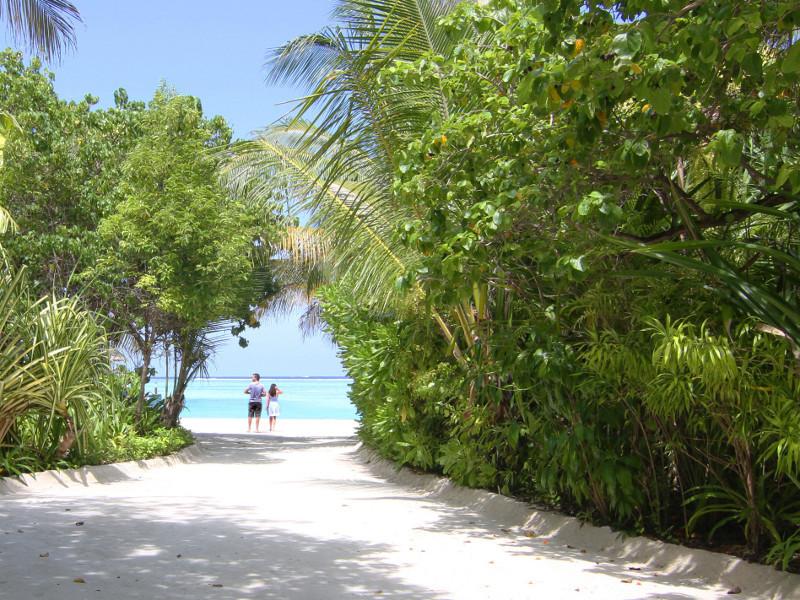 Dhigu, Maldives