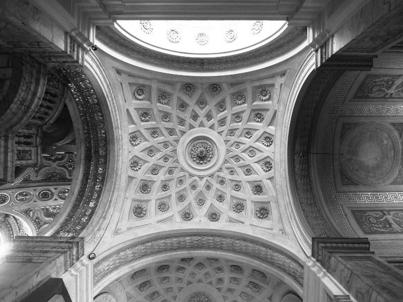 Chiesa di San Luigi dei Francesi, Rome, Italy