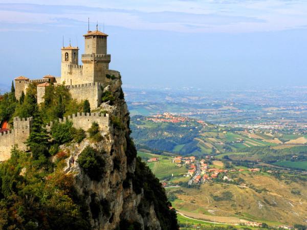 Guaita, San Marino