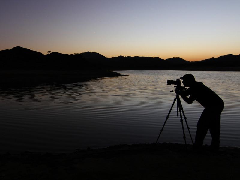 Photographer, Fili, Sharjah