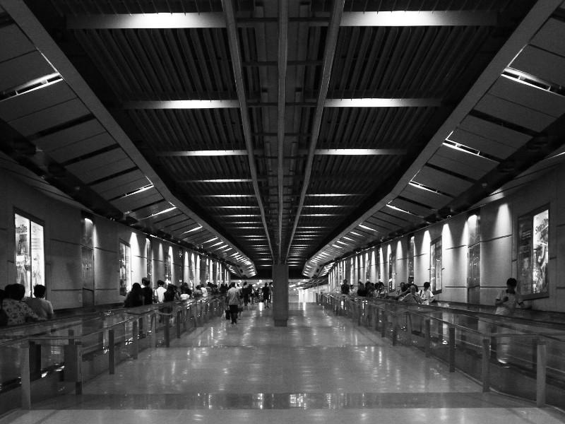 Serangoon MRT Station, Singapore