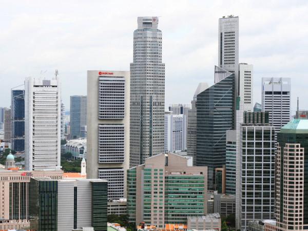 Downtown Core, Singapore