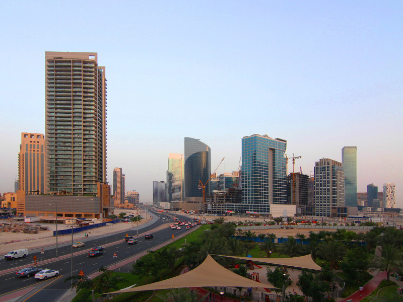 Business Bay, Dubai