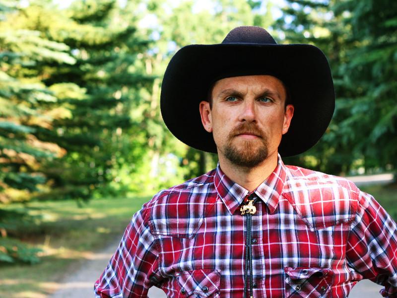 Conservationist, Calgary, Canada