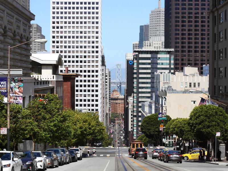 California, San Francisco, United States