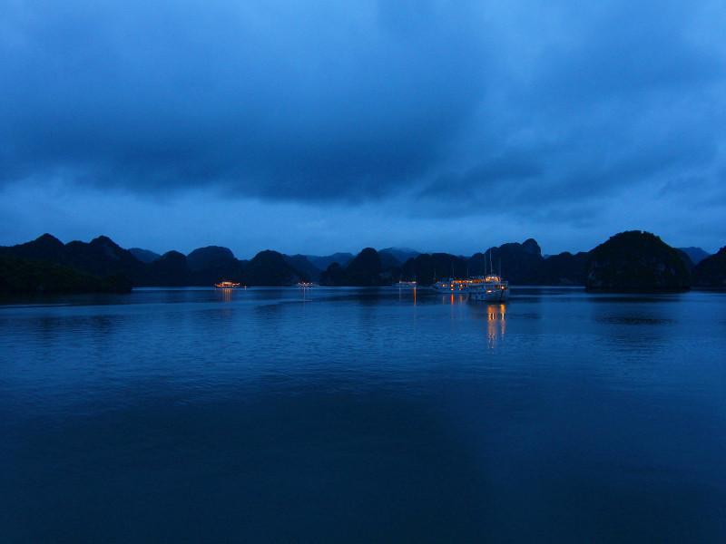 Halong Bay, Vietnam
