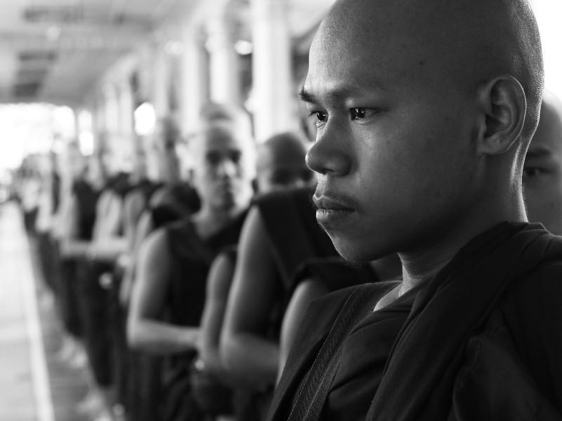 Kyatkha Wain Monastery, Bago