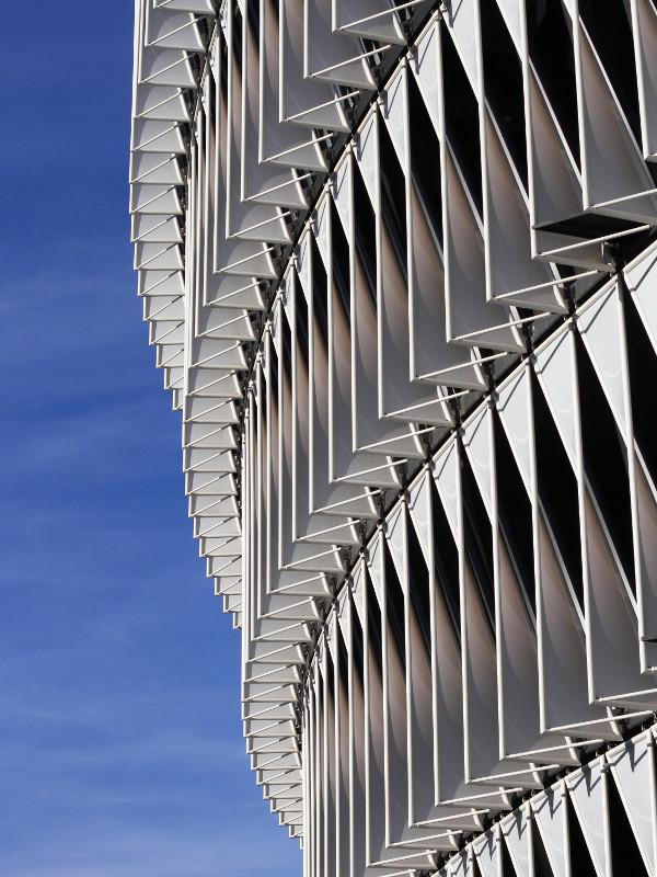 San Mamés Stadium, Bilbao, Spain