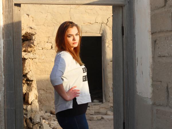 Jazirat Al Hamra, Ras Al Khaimah